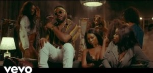 "[Video] Magnito – ""Genevieve""ft. Duncan Mighty"